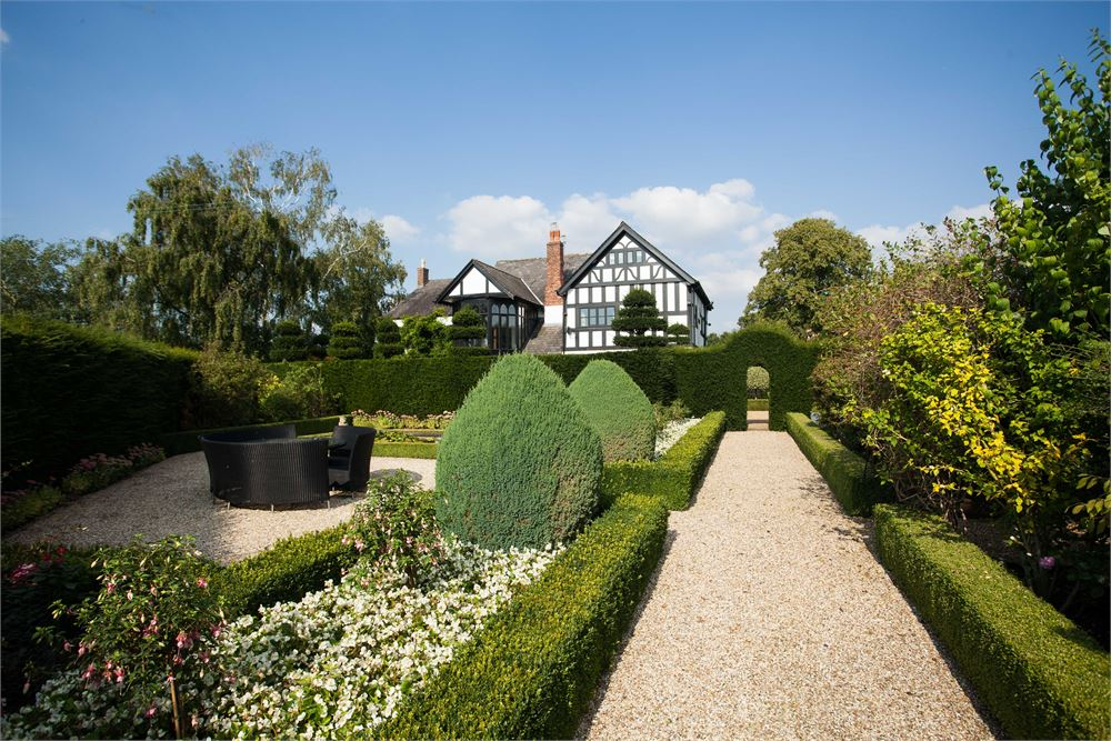 The Holford Estate for hire