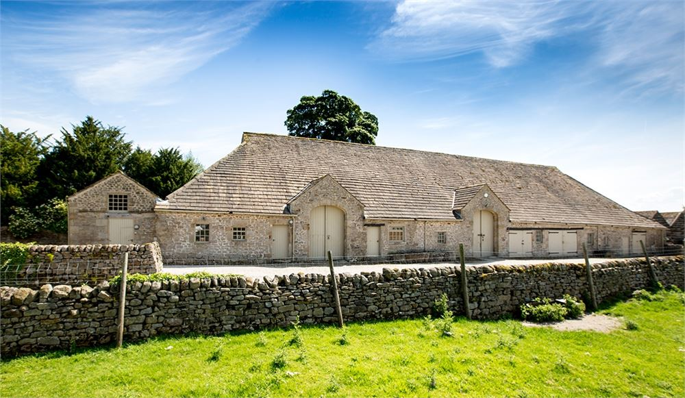 The Tithe Barn – Bolton Abbey for hire
