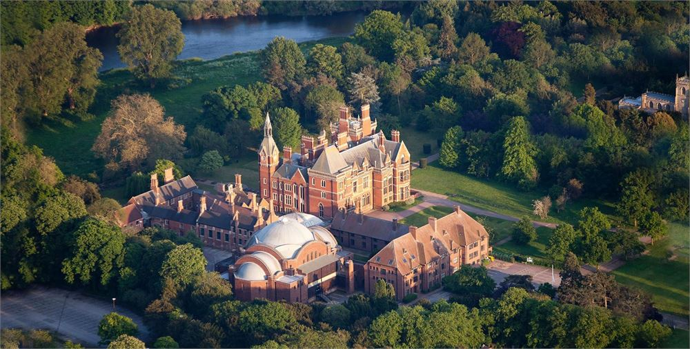 Kelham Hall & Country Park for hire