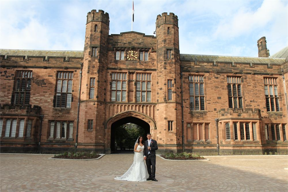 Bolton School Weddings and Events for hire