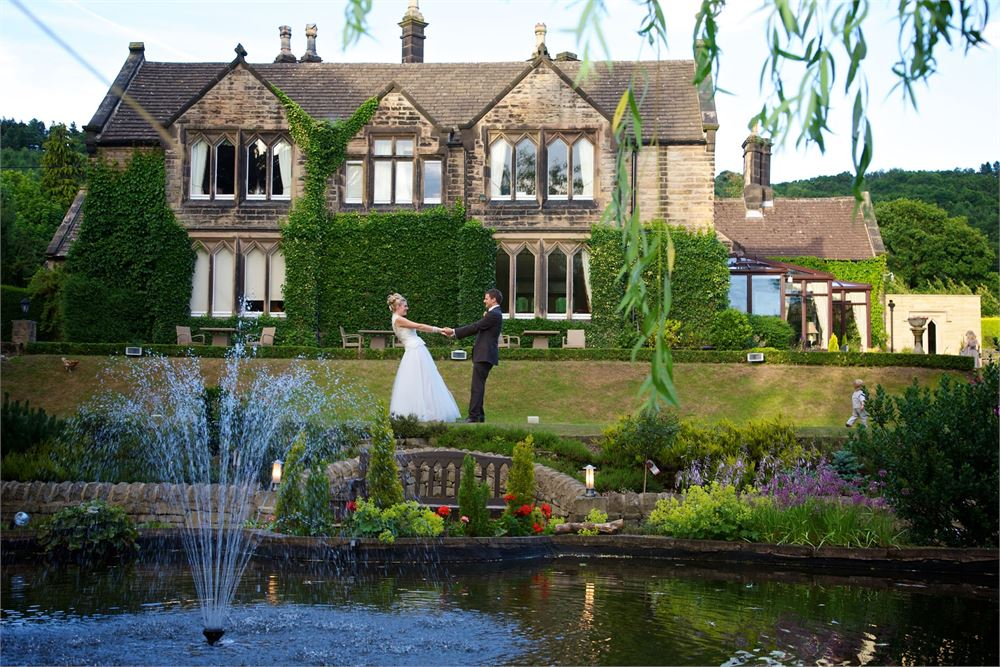 East Lodge Country House Hotel for hire