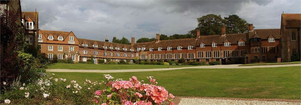 Bradfield College for hire