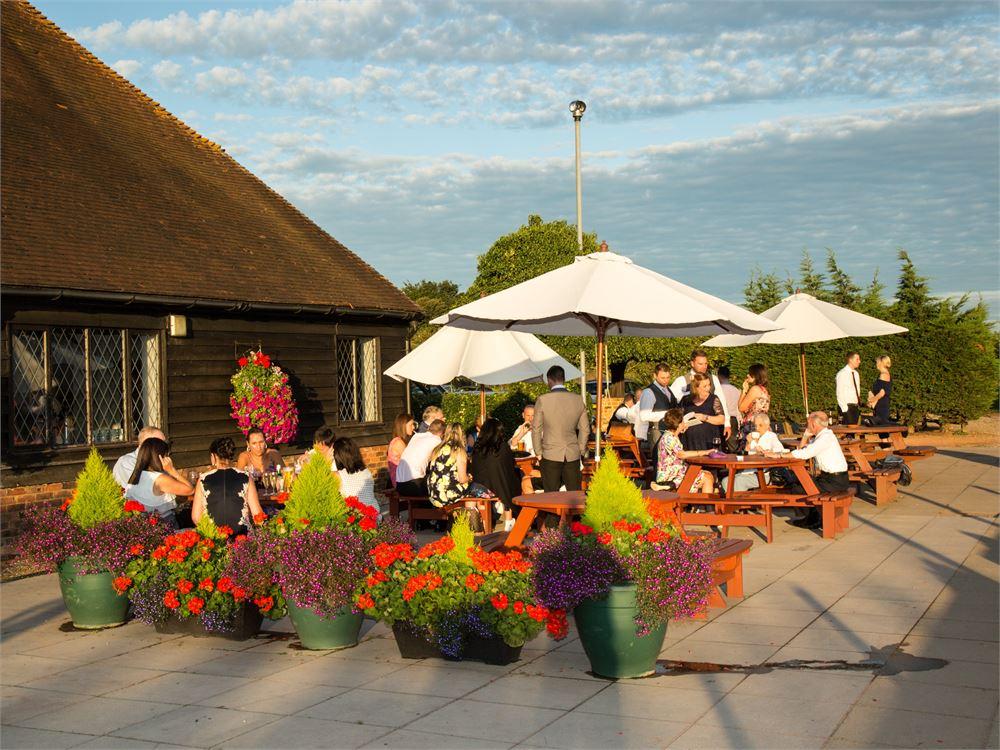 Sunbury Golf Centre for hire