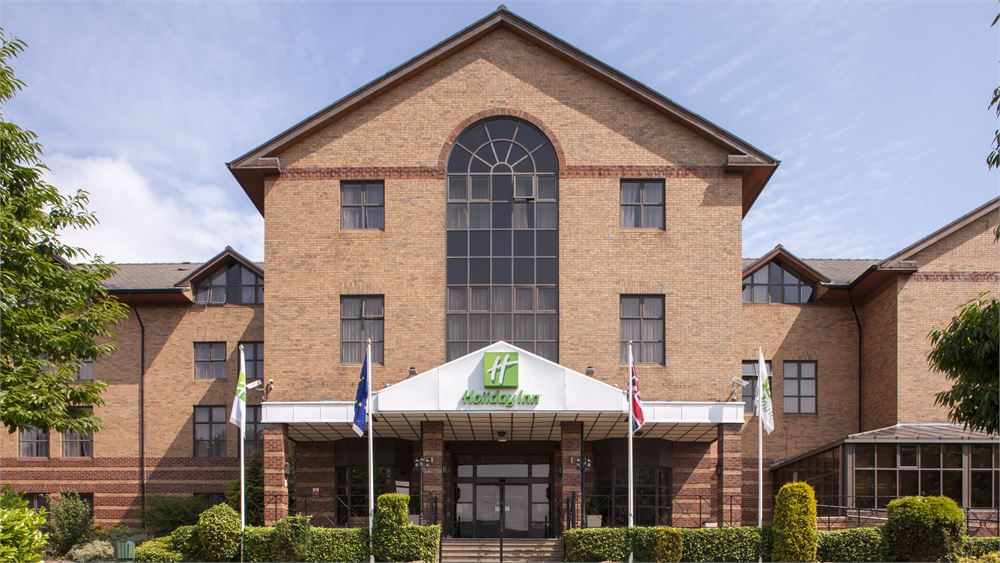 Holiday Inn Rotherham for hire