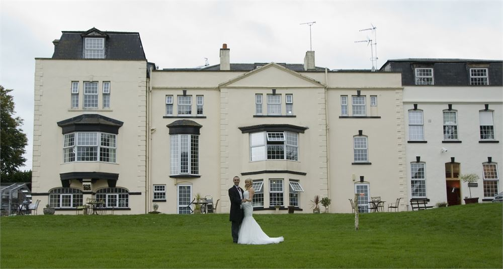 Winford Manor Hotel for hire