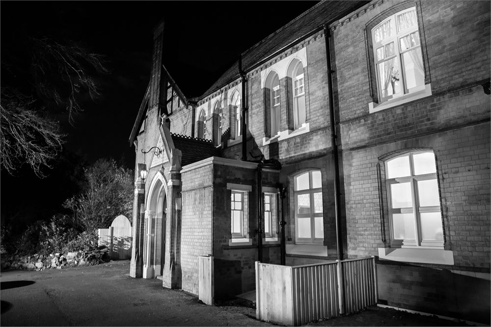 Berrow Court for hire