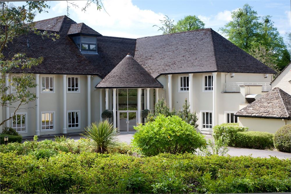 Sudbury House Hotel for hire