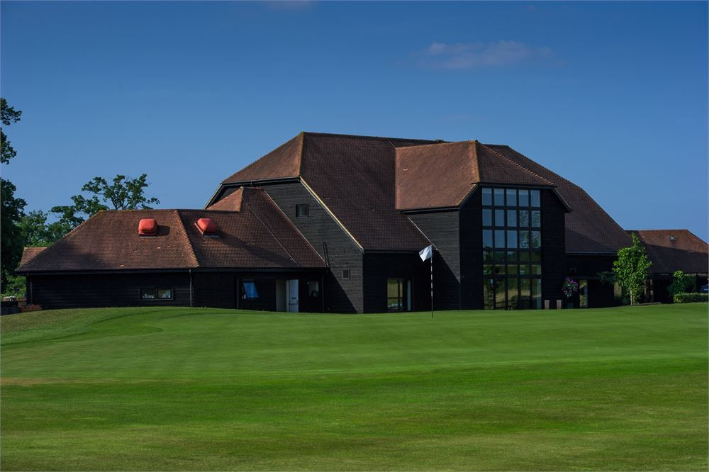 Sherfield Oaks Golf Club for hire