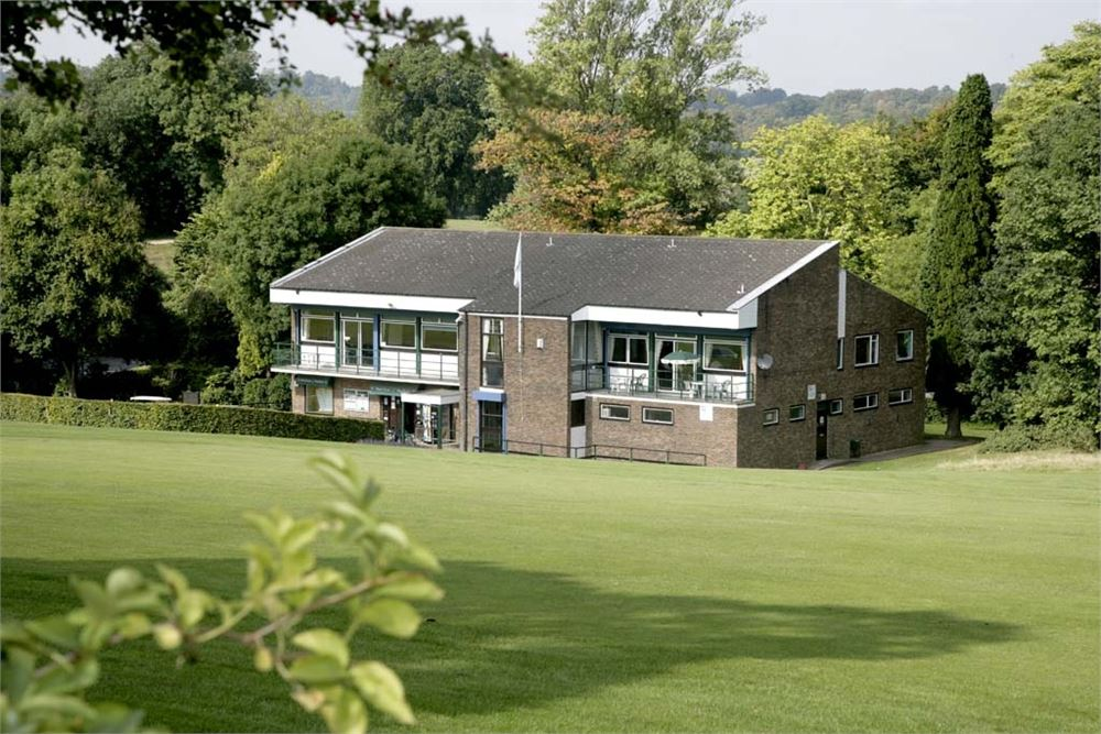 High Elms Golf Course for hire
