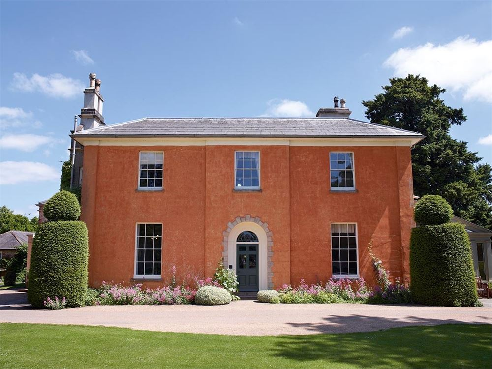 Langar Hall for hire