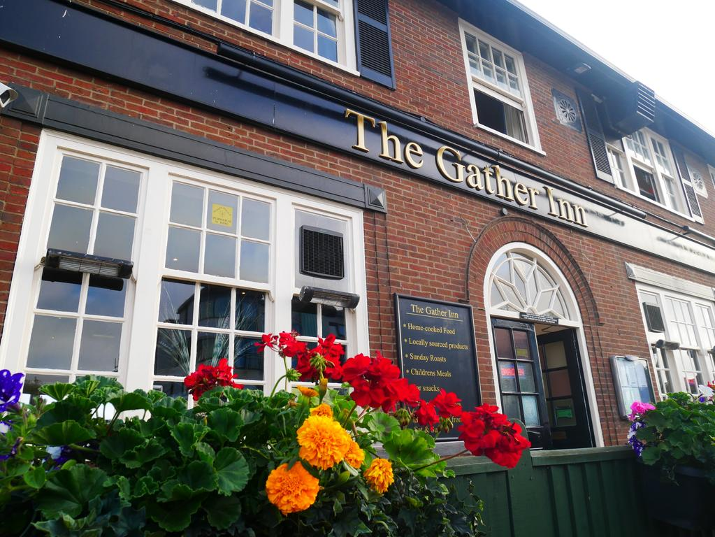 The Gather Inn for hire