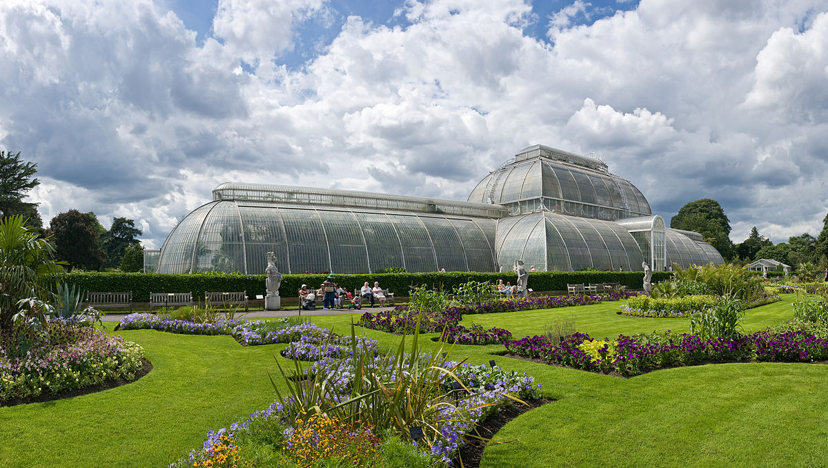 Kew Gardens for hire