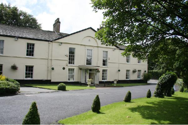 Ridgmont House for hire