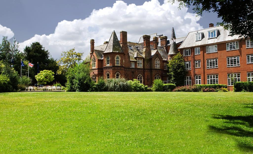 Best Western Abbots Barton Hotel for hire