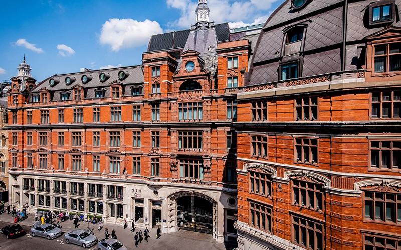 Andaz London Hotel for hire