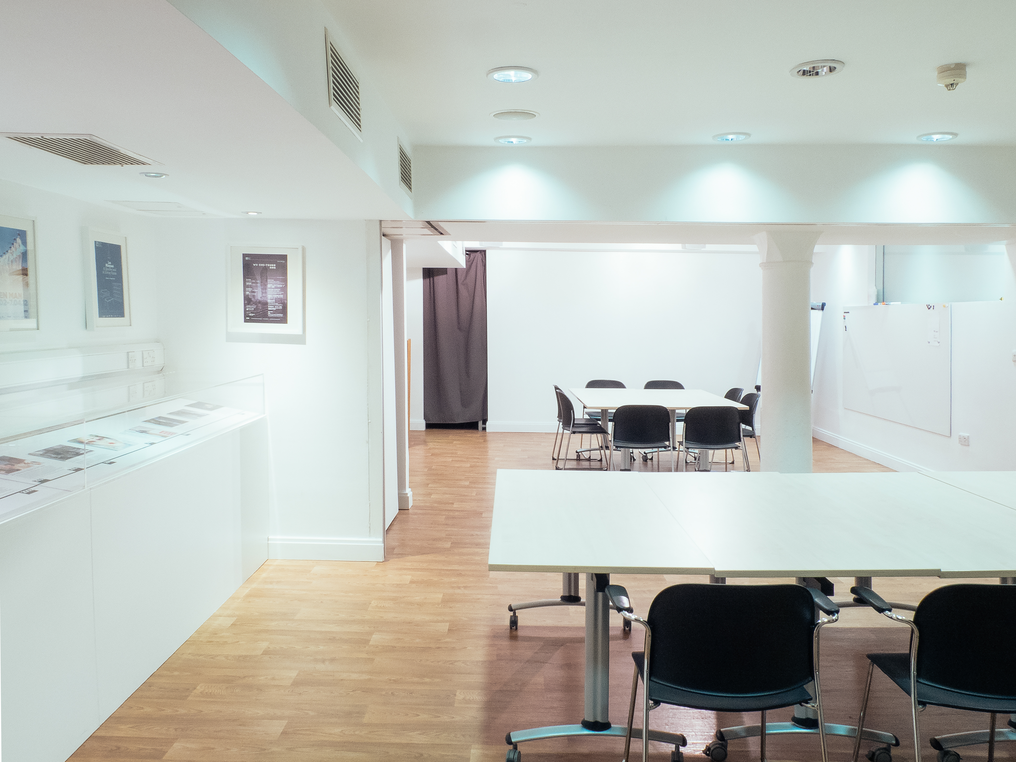 Centre for Chinese Contemporary art for hire