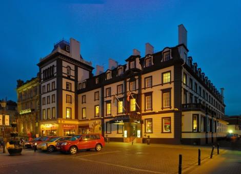 Hallmark Hotel Carlisle for hire