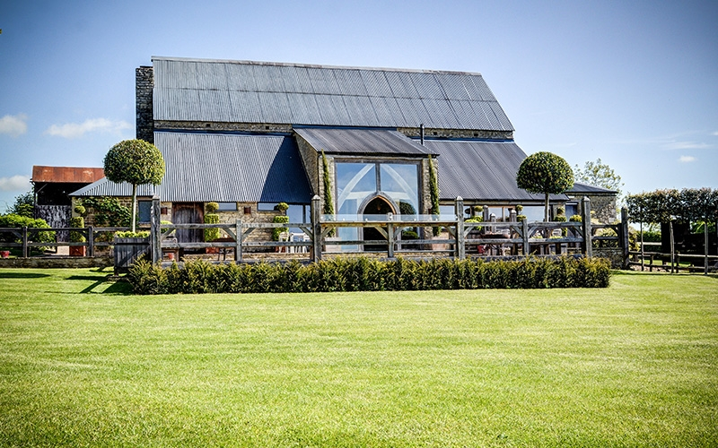 Cripps Barn Hire for hire