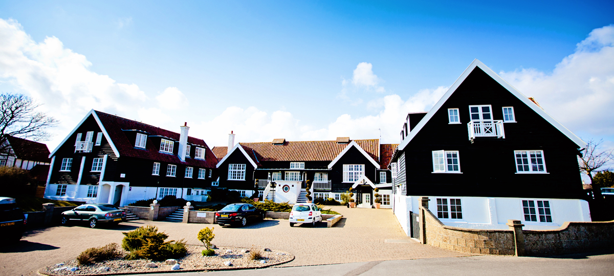 Thorpeness Country Club for hire
