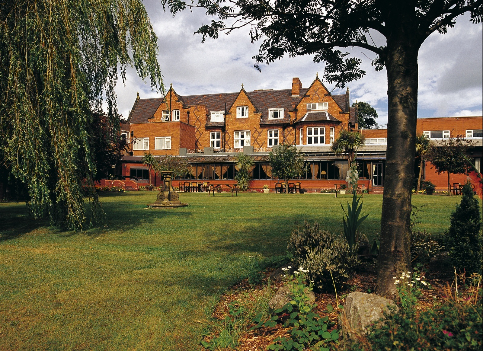 Brook Mollington Banastre Hotel & Spa for hire