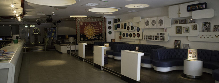 Synergy Centre for hire