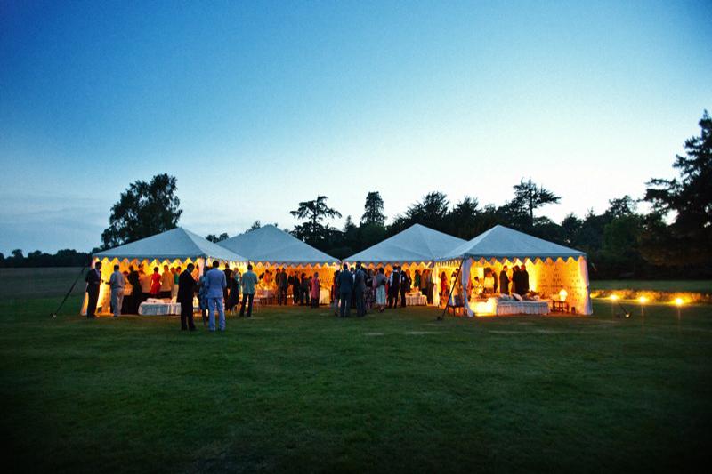 The Arabain Tent Company for hire
