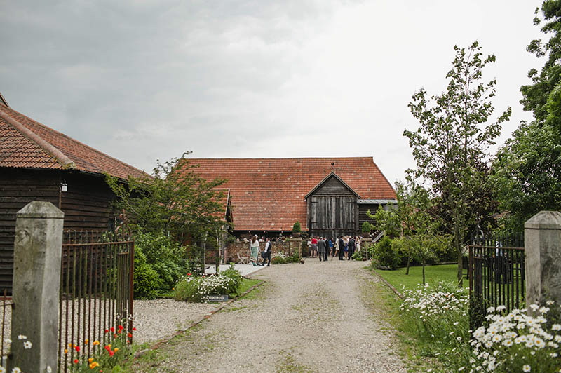 Moreves Barn for hire