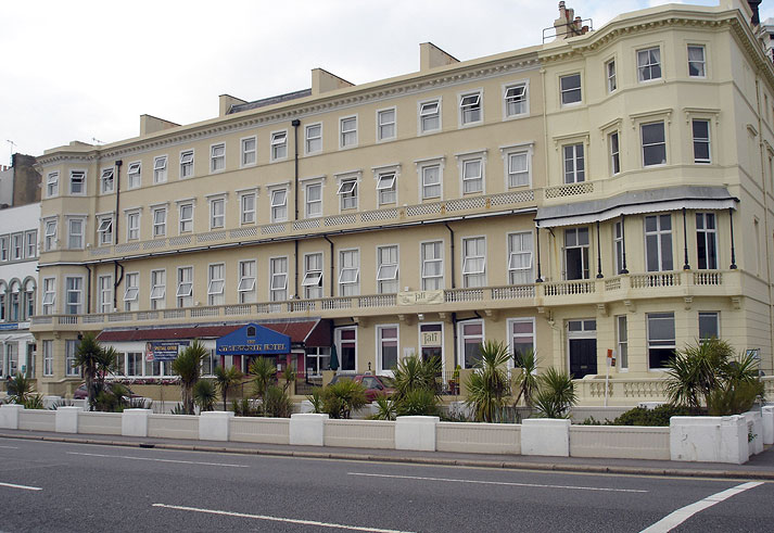 Chatsworth Hotel for hire