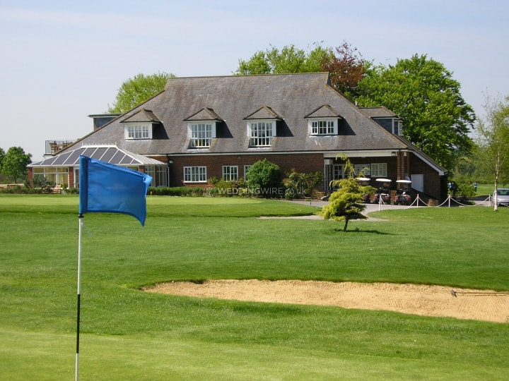 The Hampshire Golf Club for hire