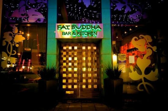 Durham Fat Buddha for hire