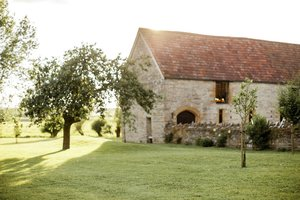 Almonry Barn for hire