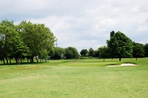 Malkins Bank Golf Course for hire