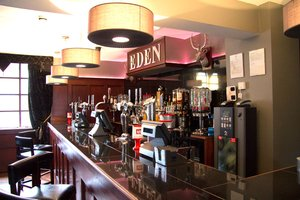 Eden Bar & Club for hire