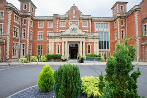 Easthampstead Park for hire