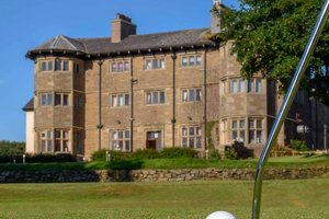 Chorley Golf Club for hire