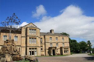 Weetwood Hall Estate for hire