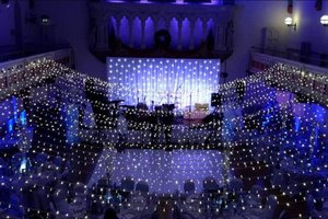 Congleton Town Hall for hire