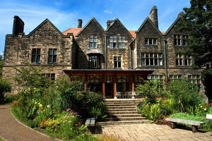 Jesmond Dene Conference Centre for hire