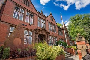 Altrincham Town Hall for hire