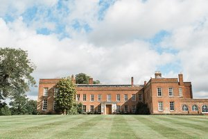 Braxted Park for hire