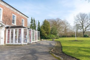 Flixton House for hire