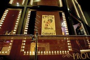 Proud Cabaret City for hire