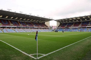 Burnley Football Club for hire