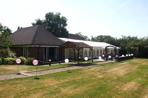 Marston Farm Hotel for hire