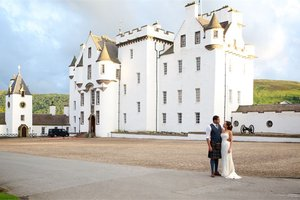 Blair Castle for hire