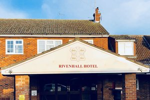 Rivenhall Hotel for hire