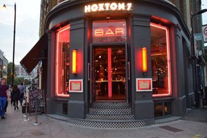 Hoxton Seven for hire