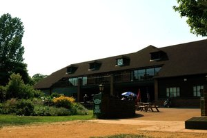 Drayon Park Golf Club for hire