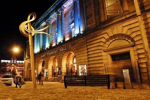 king georges hall for hire