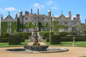 Eastwell Manor for hire